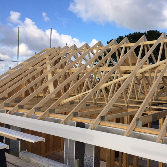 Roof Installation Truro